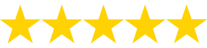 five star review nufence wood llc