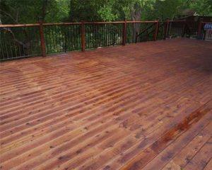 deck builders, restoration & installations