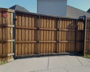 Electric Gate & Installations