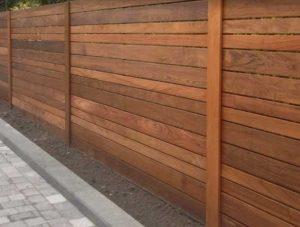 nufence wood llc