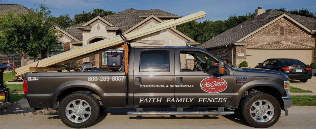 NuFence & Wood, LLC